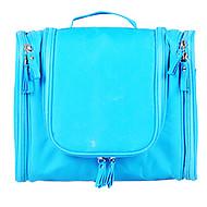 preiswerte Alles fürs Reisen-Reisekosmetiktasche Kosmetik Tasche Wasserdicht Hohe Kapazität Multi-Funktion Kulturtasche für Kleider Stoff / Reise