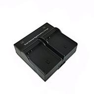El15 eu camera foto digitala acumulator dual pentru nikon d7000 d7100 d700 d750 d610 d800 d810