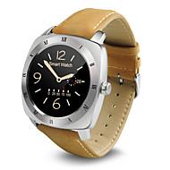 abordables Accesorios Electrónicos-Reloj elegante para iOS / Android Monitor de Pulso Cardiaco / Llamadas con Manos Libres / Control de Mensajes Seguimiento de Actividad / Seguimiento del Sueño / Encontrar Mi Dispositivo / Despertador