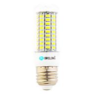お買い得  LED コーン型電球-6W 550 lm E26/E27 LEDコーン型電球 T 99 LEDの SMD 5730 温白色 クールホワイト AC 220-240V
