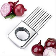 お買い得  キッチン用小物-キッチンツール シリコーン クリエイティブキッチンガジェット ブラケット 野菜のための 1個