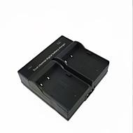 El3e eu camera foto digitala acumulator dual pentru nikon d90 d80 d300s d300 d700 d200