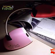 tanie Oświetlenie Nocne LED-mody torebka doprowadziły opłata torby lamp lampy led oświetlenie mini lampa stołowa wielokrotnego czytania lampka nocna (inne kolor)
