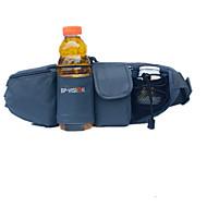 10L L ウエストポーチ バックパッキング用バックパック サイクリングバックパック ベルトポーチ 狩猟 釣り 登山 乗馬 サイクリング/バイク キャンピング&ハイキング 旅行 防水 速乾性 防雨 防塵 耐久性 テリレン BP-VISION