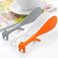 お買い得  キッチン用小物-メタル 非粘着性 調理器具のための ブラケット
