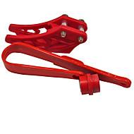 Недорогие Запчасти для мотоциклов и квадроциклов-# 420 # 428 грязи яму велосипед охранник натяжитель съемник руководство протектор слайдер поворотный кронштейн модифицировано цепь