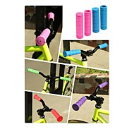 baratos Acessórios para Ciclismo-Guiador Set Outro Ciclismo de Lazer / Bicicleta  Roda-Fixa / Bicicleta de Estrada Other Verde / Azul / Rosa claro - 2pcs