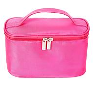 Helytakarékos kompressziós zsákok Poggyászrendező utazáshoz Szépségápolási táska Kompakt összecsukható poggyászkocsi Vízálló Tárolási