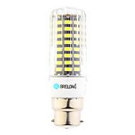 お買い得  LED コーン型電球-9W 800 lm B22 LEDコーン型電球 T 80 LEDの SMD 温白色 クールホワイト AC 220-240V