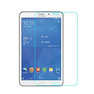 Недорогие Galaxy Tab Защитные пленки-Защитная плёнка для экрана Samsung Galaxy для Tab 3 Lite Закаленное стекло Защитная пленка для экрана