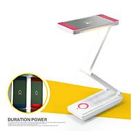 abordables Lampes de Table LED-2 w fraîche ac blanc imperméable / dimmable / économie d'énergie rechargeable conduit lampe de lecture (couleurs assorties)