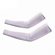 Hihat Pyörä Nopea kuivuminen Kevyet materiaalit Aurinkovoide Unisex Valkoinen Elastaani Polyesteri