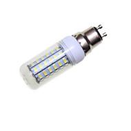 お買い得  LED コーン型電球-SENCART 4 W 3000-3500/6000-6500 lm E14 / G9 / GU10 LEDコーン型電球 56 LEDビーズ SMD 5730 装飾用 温白色 / クールホワイト 220-240 V / 110-130 V / RoHs