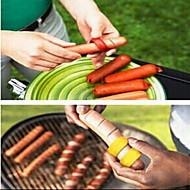 お買い得  キッチン用小物-キッチンツール プラスチック ピーラー&おろし金 調理器具のための 1個