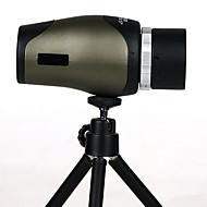 10X12 mm Monocolo Alta definizione Generico Custodia Militare Cannocchiale Visione notturnaUso generico Da caccia Per birdwatching