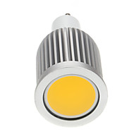 voordelige -gu10 led spotlight mr16 1 cob 850lm warm wit koud wit 3000-3500k, 6000-6500k decoratief ac 85-265v