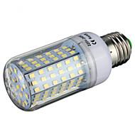 halpa -Ywxlight® 1 kpl e14 / e26 / e27 / b22 6w 126smd 2835 600-700lm lämmin valkoinen / viileä valkoinen led ac220-240v