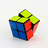 cheap Toy & Game-Magic Cube IQ Cube YONG JUN 2*2*2 Smooth Speed Cube Magic Cube Puzzle Cube Professional Level Speed Competition Classic & Timeless Kid's Adults' Toy Boys' Girls' Gift