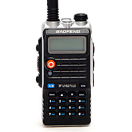 preiswerte -BAOFENG BF-UVB2 PLUS Funkgerät Tragbar digital Sprachansage Dual - Band Dual - Anzeige Dual - Standby CTCSS/CDCSS LCD FM-Radio 1.5 km -3