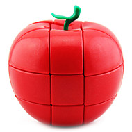 お買い得  -ルービックキューブ YONG JUN 3*3*3 スムーズなスピードキューブ マジックキューブ パズルキューブ プロフェッショナルレベル スピード Apple クラシック・タイムレス 子供用 成人 おもちゃ 男の子 女の子 ギフト