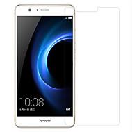 お買い得  スクリーンプロテクター-スクリーンプロテクター のために Huawei Honor 5A / Nova PVC 1枚 スクリーンプロテクター ミラータイプ / 超薄型