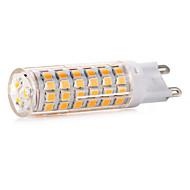 olcso LED betűzős izzók-YWXLIGHT® 750-850 lm E14 G9 LED betűzős izzók T 75 led SMD 2835 Dekoratív Meleg fehér Hideg fehér AC 220-240V