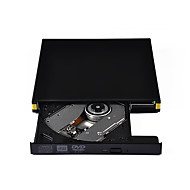 usb 3.0 kannettava ulkoinen asema DVD-ROM / DVD-R / DVD-RW / DVD + R / DVD + RW / DVD + ram / cd-rom