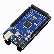 olcso Arduino tartozékok-(Az Arduino) mega2560 atmega2560-16AU usb board