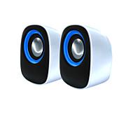 preiswerte Lautsprecher-Subwoofer 2.0 CH Indoor
