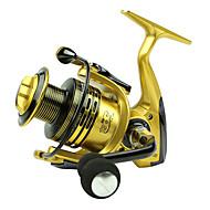 Orsók 5.5/1 13 Golyós csapágy cserélhető Csalidobó Általános horgászat-XF5000