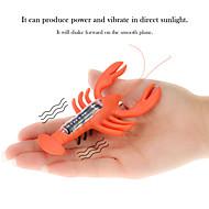μαγεία ηλιακό αστακό χαριτωμένα παιχνίδια για τα παιδιά ηλιακή αστακό