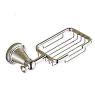 お買い得  浴室用小物-ソープディッシュ / ポリッシュ仕上げブラス / ウォールマウント /20*12*8 /真鍮 /アンティーク /20 12 0.428