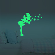 애니멀 / 카툰 / 로맨스 / 정물화 / 패션 / 휴일 / 풍경 / 모양 / 빈티지 / 판타지 / 레져 / 사람들 벽 스티커 루미너스 월 스티커 데코레이티브 월 스티커,vinyl 자료 이동가능 홈 장식 벽 데칼