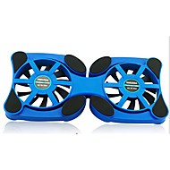 LiBing Laptop Cooling Fans Stand Portable Folding
