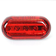 Bike Lights Rear Bike Light LED - Cycling Easy Carrying Warning LED Light Other 10 Lumens Cycling/Bike