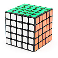 cheap Special Deals-Rubik's Cube Shengshou 5*5*5 Smooth Speed Cube Magic Cube Puzzle Cube Professional Level Speed Gift Classic & Timeless Girls'