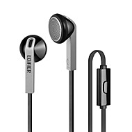 Edifier® H190P Earbuds (In Ear) Eearphone For Media Player/Tablet / Mobile Phone / Computer With Microphone