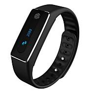 1 HB02 Wristbands Смарт-браслет / Ремешки на руку Спорт / Пульсомер / Отслеживание сна / Многофункциональный / Пригодно для носки
