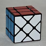 お買い得  -ルービックキューブ YONG JUN 3*3*3 スムーズなスピードキューブ マジックキューブ パズルキューブ プロフェッショナルレベル スピード クラシック・タイムレス 子供用 おもちゃ 男の子 女の子 ギフト