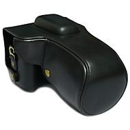 SLR- paraNikon-bolsa-Un Hombre-A prueba de polvo-Negro