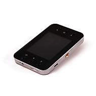 Автомобильный видеорегистратор 2,0 дюйма Экран Автомобильный видеорегистратор