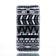 назад Бисквитный / Узор Однотонные TPU Мягкий Transparent Для крышки случая Samsung GalaxyJ7 (2016) / J5 (2016) / J5 / J3 (2016) / Grand