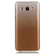 πίσω IMD Λάμψη γκλίτερ TPU Moale IMD Case Cover για το Samsung GalaxyJ7 (2016) / J7 / J5 (2016) / J5 / J3 / J1 (2016) / Grand Prime /