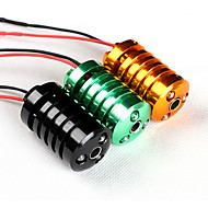 LED 조명 뜨거운 공급 색상과 새로운 스타일의 문신 그립 28mm 무작위