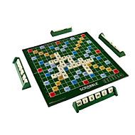 preiswerte Spielzeuge & Spiele-Vintage klassische Word-Score Spiel Scrabble Original-Fliesen Brettspiele für Kinder
