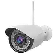 お買い得  -easyn®a185 1.3メガピクセルIPカメラ屋外IRカットワイヤレスWifiカメラ5倍光学ズーム