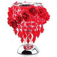 1db illatos rózsák indukciós illóolaj illat lámpa barátnője nyaralás ajándék