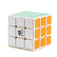 お買い得  -ルービックキューブ DaYan 3*3*3 スムーズなスピードキューブ マジックキューブ パズルキューブ プロフェッショナルレベル スピード ギフト クラシック・タイムレス 女の子