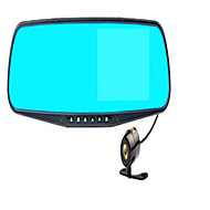 Allwinner novatek 자동차 DVR 7 인치 화면 대시 캠