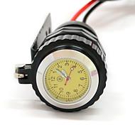 Недорогие Автомобильные зарядные устройства-интеллектуальная розетка интеграции адаптер USB-зарядное устройство Socker для мотоцикла